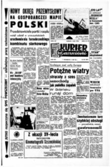 Kurier Szczeciński. R.16, 1960 nr 287 wyd. AB