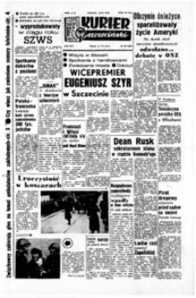 Kurier Szczeciński. R.16, 1960 nr 294 wyd. AB
