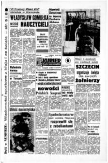 Kurier Szczeciński. R.16, 1960 nr 299 wyd. AB