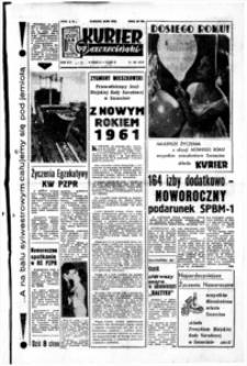 Kurier Szczeciński. R.16, 1960 nr 309 wyd. AB