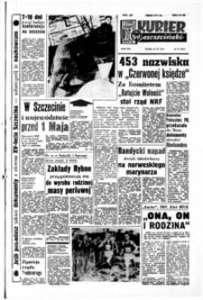 Kurier Szczeciński. R.16, 1960 nr 87 wyd. AB