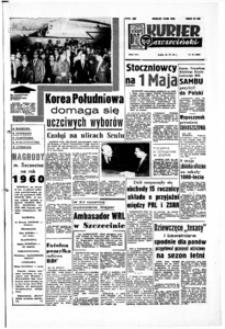 Kurier Szczeciński. R.16, 1960 nr 92 wyd. AB