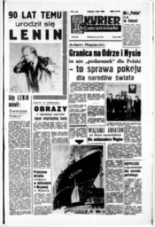 Kurier Szczeciński. R.16, 1960 nr 93 wyd. AB