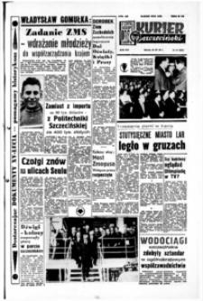 Kurier Szczeciński. R.16, 1960 nr 97 wyd. AB