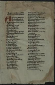 Mammotrectus super Bibliam