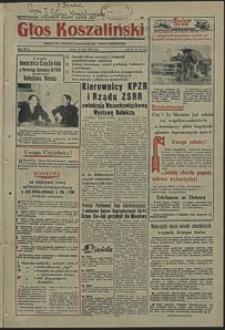 Głos Koszaliński. 1954, lipiec, nr 179