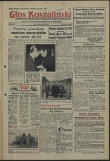 Głos Koszaliński. 1954, sierpień, nr 181