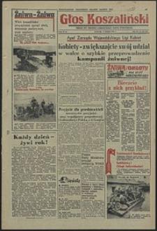 Głos Koszaliński. 1954, sierpień, nr 184