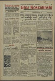 Głos Koszaliński. 1954, sierpień, nr 193