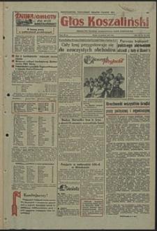 Głos Koszaliński. 1954, sierpień, nr 195