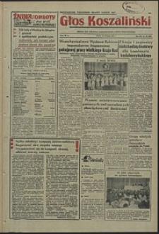 Głos Koszaliński. 1954, sierpień, nr 197