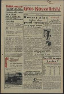 Głos Koszaliński. 1954, sierpień, nr 202