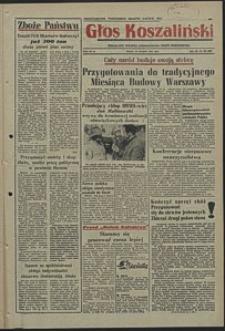 Głos Koszaliński. 1954, sierpień, nr 203