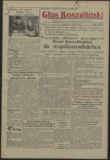 Głos Koszaliński. 1954, sierpień, nr 205