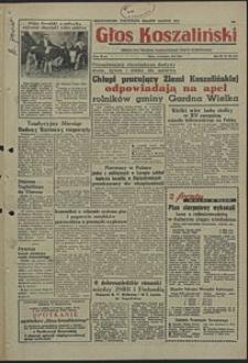 Głos Koszaliński. 1954, wrzesień, nr 209