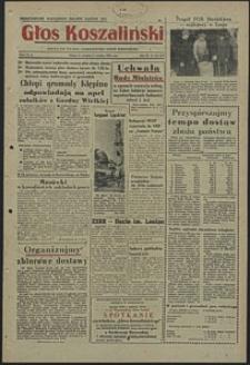 Głos Koszaliński. 1954, wrzesień, nr 210