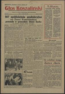 Głos Koszaliński. 1954, wrzesień, nr 213