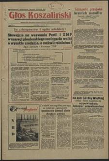Głos Koszaliński. 1954, wrzesień, nr 214