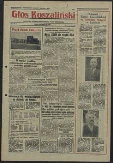 Głos Koszaliński. 1954, wrzesień, nr 215