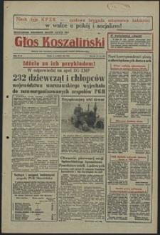 Głos Koszaliński. 1954, wrzesień, nr 221