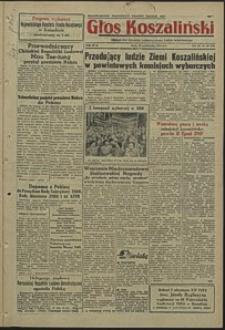Głos Koszaliński. 1954, październik, nr 249