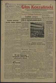 Głos Koszaliński. 1954, listopad, nr 260