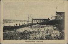 Strandhalle, Berg-Dievenow