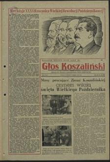 Głos Koszaliński. 1954, listopad, nr 264
