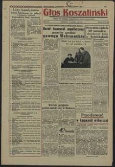 Głos Koszaliński. 1954, listopad, nr 271