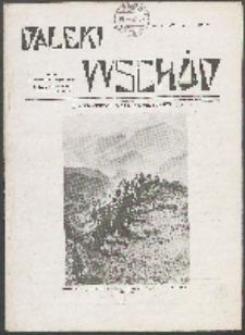 Daleki Wschód. 1933 nr 2