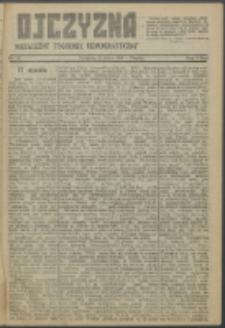 Ojczyzna : niezależny tygodnik demokratyczny. 1946 nr 12