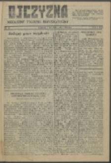 Ojczyzna : niezależny tygodnik demokratyczny. 1946 nr 13