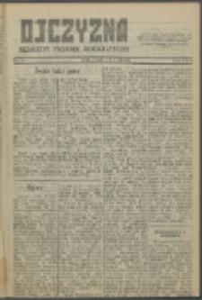 Ojczyzna : niezależny tygodnik demokratyczny. 1946 nr 16