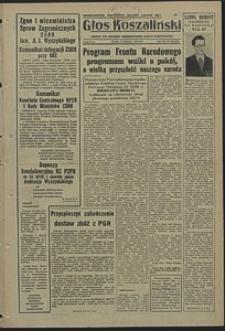 Głos Koszaliński. 1954, listopad, nr 278