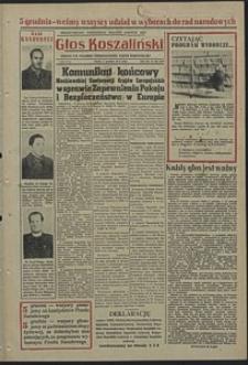 Głos Koszaliński. 1954, grudzień, nr 287