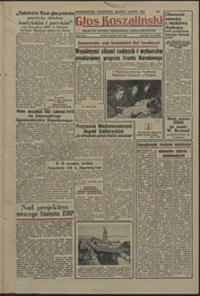Głos Koszaliński. 1954, grudzień, nr 303