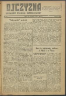 Ojczyzna : niezależny tygodnik demokratyczny. 1946 nr 36
