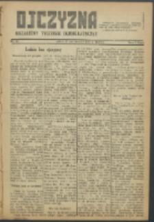Ojczyzna : niezależny tygodnik demokratyczny. 1946 nr 40