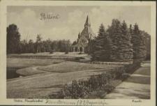 Stettin, Hauptfriedhof, Kapelle