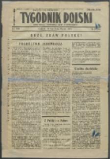 Tygodnik Polski. 1941 nr 20 (991)