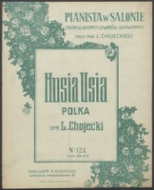 Husia Usia : polka