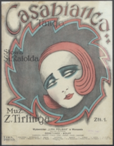 Casabianca : tango