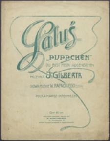"""Laluś = """"Puppchen"""" : Du bist mein Augenstern : polka-marsz-intermezzo"""