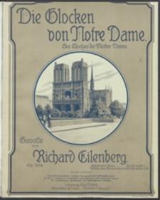 Die Glocken von Notre Dame = Les Cloches de Notre Dame : Gavotte: Op. 299