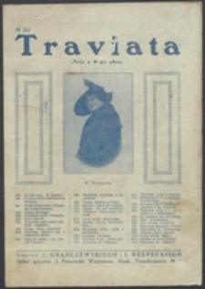 Traviata : arja z 4-ego aktu