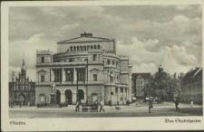 Stettin, Das Stadttheater