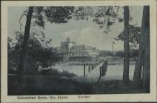 Ostseebad Deep, Bezrik Stettin, Kurhaus