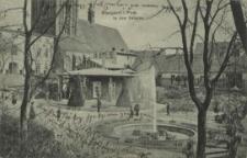 Stargard in Pommern, In den Anlagen