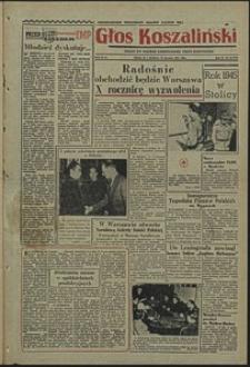Głos Koszaliński. 1955, styczeń, nr 13