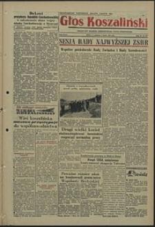 Głos Koszaliński. 1955, luty, nr 31